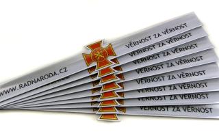 Reflexní pásky Řád národa