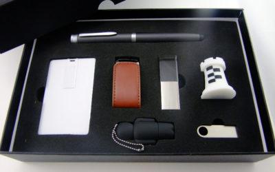A další USB sety